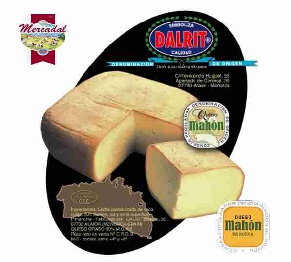 queso-semicurado-Dalrit-mercadal