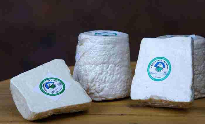 Queso Anthotiros - Quesos.es, todo sobre quesos