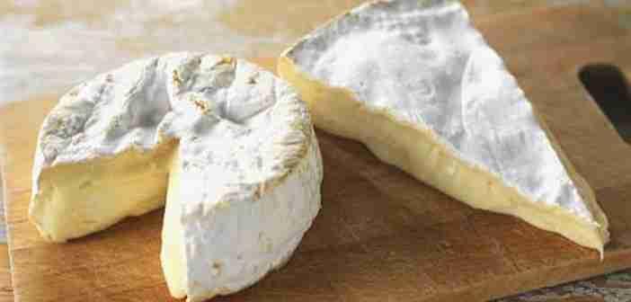 Queso Brie contra Camembert ¿que los diferencia?