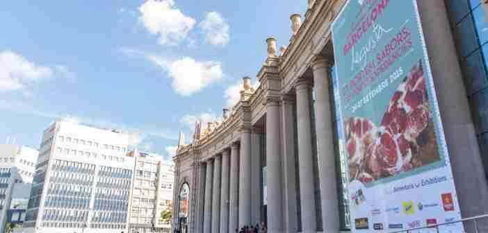 Finaliza la 5º edición de Barcelona Degusta con más de 28.000 visitas